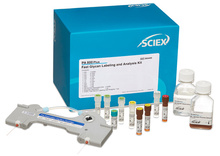 Fast Glycan Labeling and Analysis Kit Produktbild