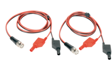 BNC Function Generator Output Cable (shrouded)