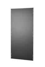 Blank Filler Panel - 19 W x 38.47 in H - 22 rack units