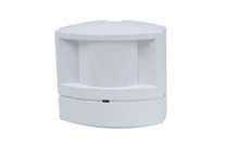 Commercial Wide Angle Occupancy Sensor, White