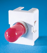 TracJack Module, 1-ST Multimode, 180 degree exit