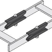 Standard Splice Plate