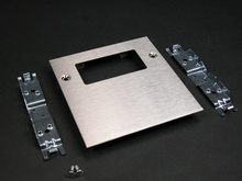 S4000 Rectangular Receptacle Device Cover
