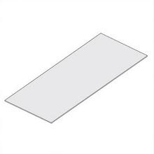 7130-0010-18 FG Flat Cover FI 10''L 18''W