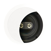 Single Location Stereo Speaker
