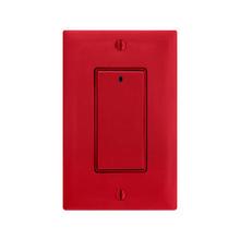 0-10V CONTROLLER RED