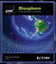 STEM Module: Biosphere