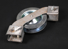 500/700 Wire Pulley