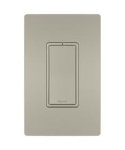 Wireless Smart Switch with Netatmo, Nickel