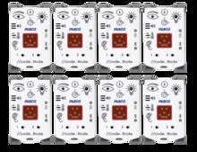 //code.Node Multi-pack (Set of 8)