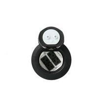 4AT Prewired All Power Evolution™ Poke-Thru Device-Black