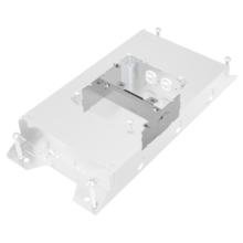 RFBA 2G & 4G Furniture Feed Barrier Kit