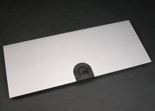 AL5200 Large Multi-Channel Raceway Mouse Hole Device Cover Plate