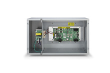 DLM Zone Controller, Scheduler and Network Interface