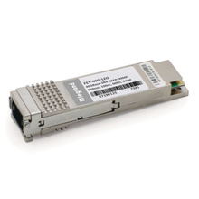 Cisco® FET-40G Compatible 40GBase-SR4 QSFP+ Transceiver Module with Digital Optical Monitoring