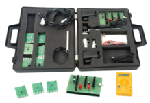 Fiber Optics Communication Kit