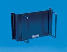 Horizontal Cable Management Bracket - Wall Mount