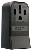 Power Outlets, 3854