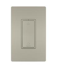Home|Away Wireless Smart Switch with Netatmo, Nickel
