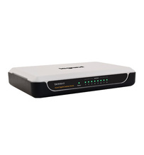 Desktop 8-Port Gigabit Ethernet Switch