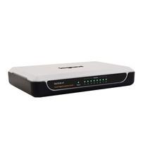 Desktop 8-Port Gigabit Ethernet Switch