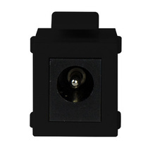 Power Supply In-Wall Extension Kit, Black