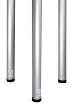 ALTC-2S - ALTC Series Vertical Drop Aluminum Pole