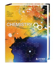 Essential Chemistry 1st Edition