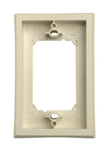 7.0 cu. in. Extension Ring, Light Almond