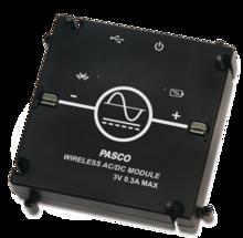 Wireless AC/DC Module