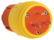 SteriGuard™ Turnlock Plug 20A, 250V