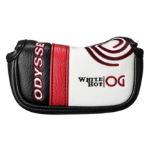 ホワイト ホットOG #1WCSパター ストロークラボ シャフト装着