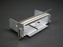 S4000 Panel Connector Fitting