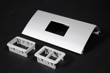 ALDS4000 Single Channel 2A Mini Adapter Device Plate Fitting