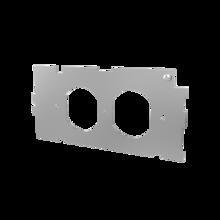 RFBA Duplex Device Plate