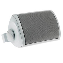 "3000, 5.25"""" Outdoor Speaker, White (pair)"