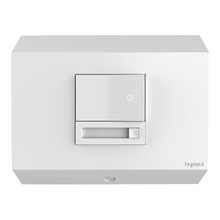 adorne® Control Box with Paddle™ Dimmer