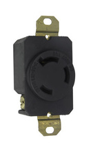 30 Amp NEMA L1230 Single Receptacle