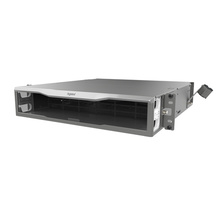 2U Infinium High Density (HD) Fiber Enclosure - M8 Drawer Face