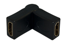 HDMI Hinged Coupler
