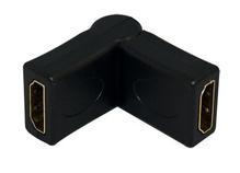 HDMI Hinged Coupler