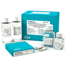 IgG Purity/ Heterogeneity Assay Kit product photo