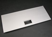 AL5200 Large Multi-Channel Raceway 2A Mini Adapter Cover Plate