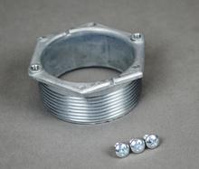 525 Series Locking Nipple