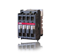 Contactor, 4 Pole, Normally Open, 120V Coil