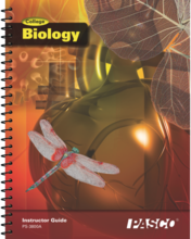 College Biology Instructor Guide