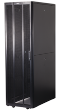 Q-Series Pre-configured Server Cabinet