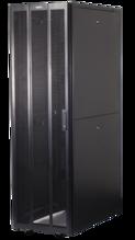 Q-Series Pre-configured Server Cabinet