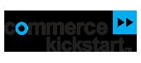 Commerce Kickstart logo