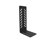 Bracket- Cabinet Qty 1- Black